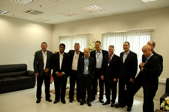 Tama RMW Brazil Site Opening-October_2014